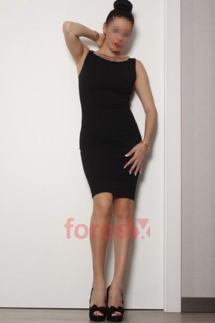 Maureen Vega- Escort de Lujo - GFE - 634914765