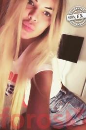 Blondie, que mujer!!