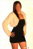 Anabela es una Diosa del amor, una escort en Barcelona bonita y sexy
