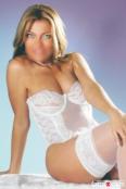 Soy una experta en seducción, erotismo, caricias, besos apasionados y griego