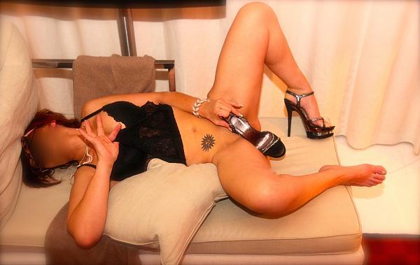 Marilyn Pujol - Catalana - guinardo - BCN - 644966250- Blog